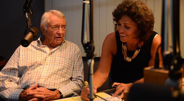 Andy and Janice Ockershausen