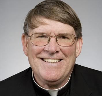 Father John J. Enzler