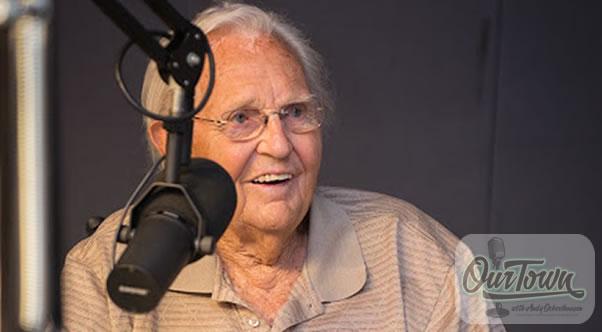 Frank Harden, Legendary Harden and Weaver Show, WMAL AM630