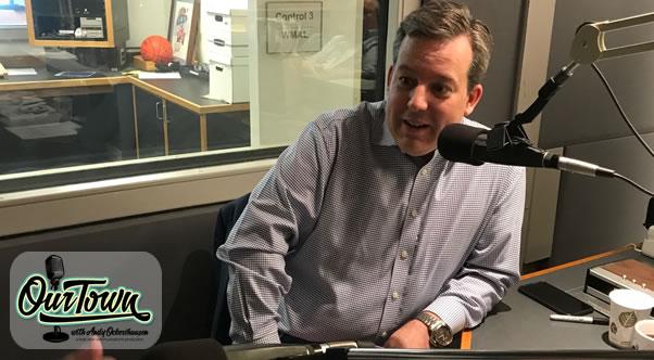 Ed Henry - Chief National Correspondent Fox News