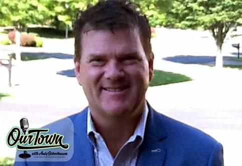 Jim Cuddihy - Executive Vice President MASN