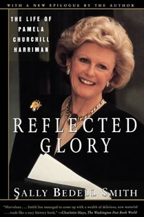 Reflected Glory Book Cover